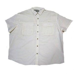 Big and Tall Men's Active Shirt